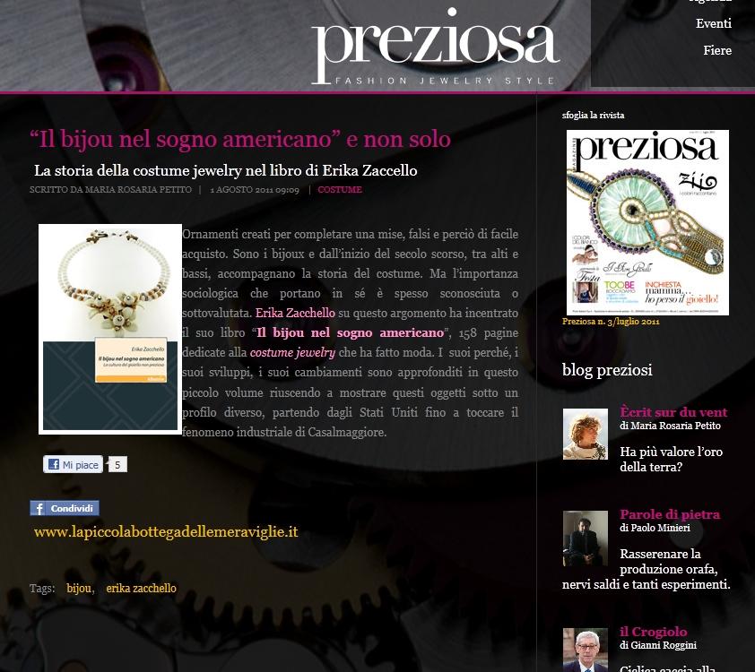 preziosa_magazine_bijou_nel_sogno_americano_zacchello